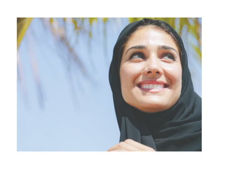Emirati Women's Day 2020: Thoughts of Two Emirati Women Entrepreneurs