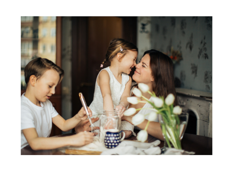 Quarantine-Friendly Ways to Celebrate Mother's Day