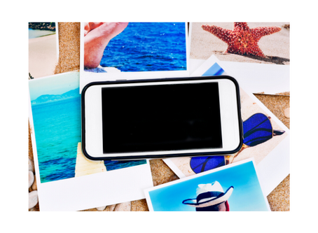 How many photos you carry on your mobile?