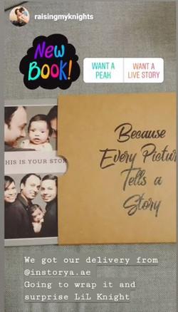 Instorya Photobook Reviews