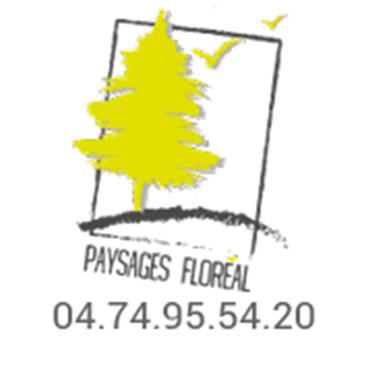 Paysage Floreal