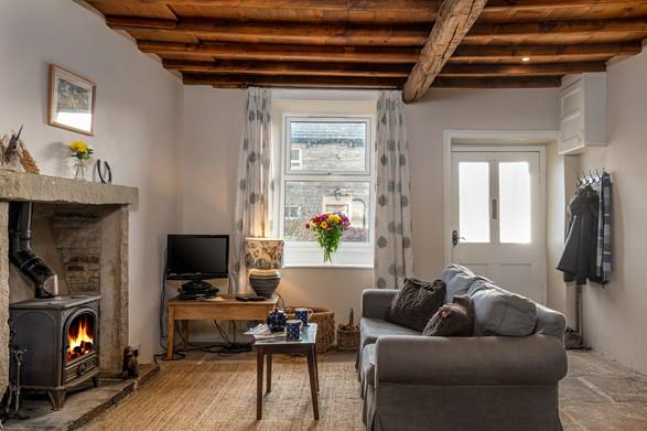 Luxury Holiday Cottage Photography