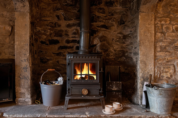Country Holiday Cottage Photography