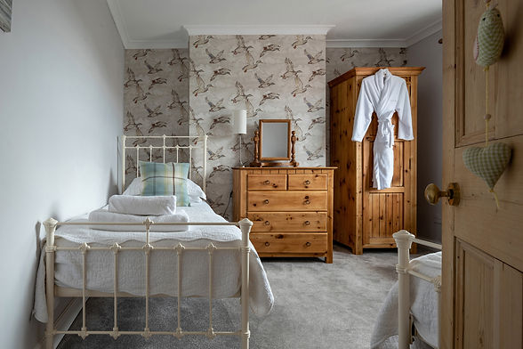 Holiday Cottage Photography