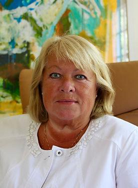 Advokat Kerstin Samuelsson