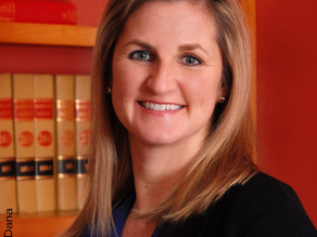 A Q&A with Carin Smith, Executive Director of the Owings Mills Corporate Roundtable