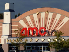 AMC Owings Mills Sets Reopening Date For Movie Theater