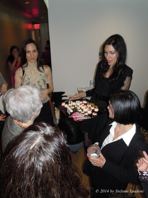 Fun-trepreneur Mix&Mingle Woman's Event - dessert.jpg