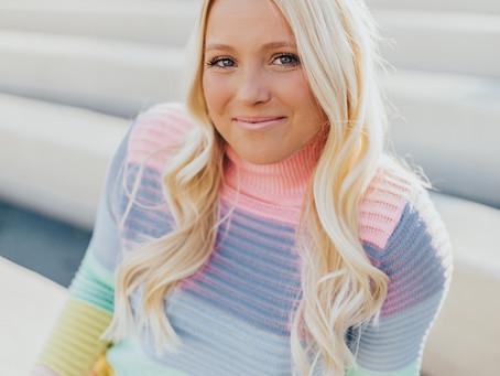 Leah | College Senior