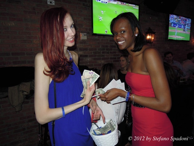 Cardinal Stepinac Children's Center, money collected.jpg