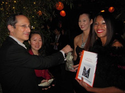 The Art of Peace Charitable Trust collecting donations.jpg