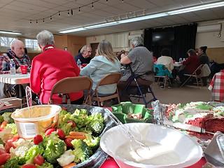 Senior Luncheon 2019