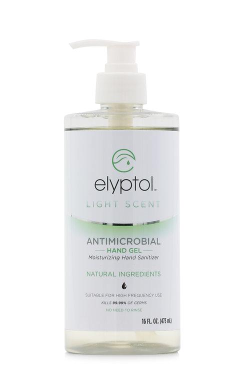 Elyptol Hand Sanitizer Gel