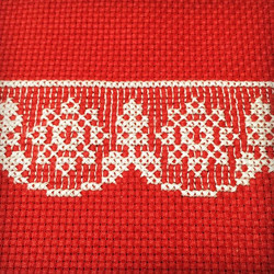 Instagram - 試作ちゅう。 #刺繍 #embroidery #crossstitch