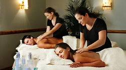 couples mobile massage Maleny, Montville, Caloundra, Mapleton, Witta