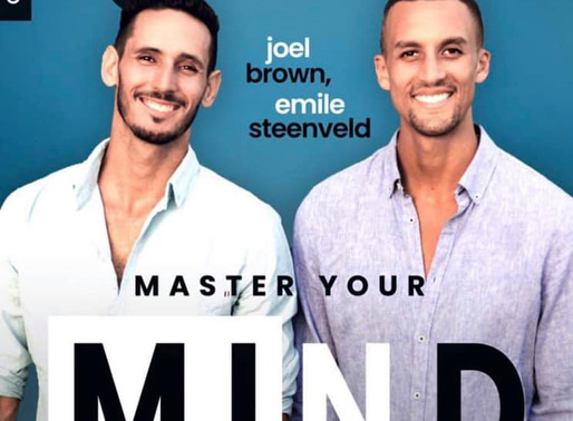 Master Your Mind Podcast - Change Creator