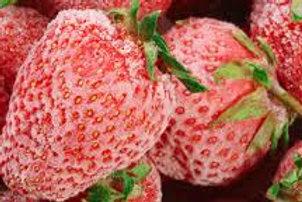 Frozen Canadian Strawberry 400g