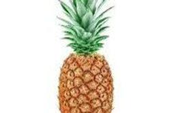 Organic Pineapple,per kg
