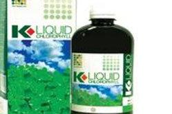 K-Liquid Chlorophyll by K-Link 500ml