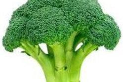 Organic Broccoli, Per 250g