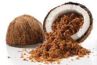 Coconut Sugar, Ground per 100g
