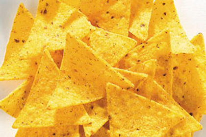 Tortilla Chips Triangle by Cornitos 180g