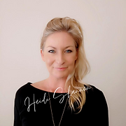 Heidi Shannon Life and Business Coach