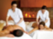 couples massage sunshine coast