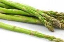 Organic Asparagus 250g
