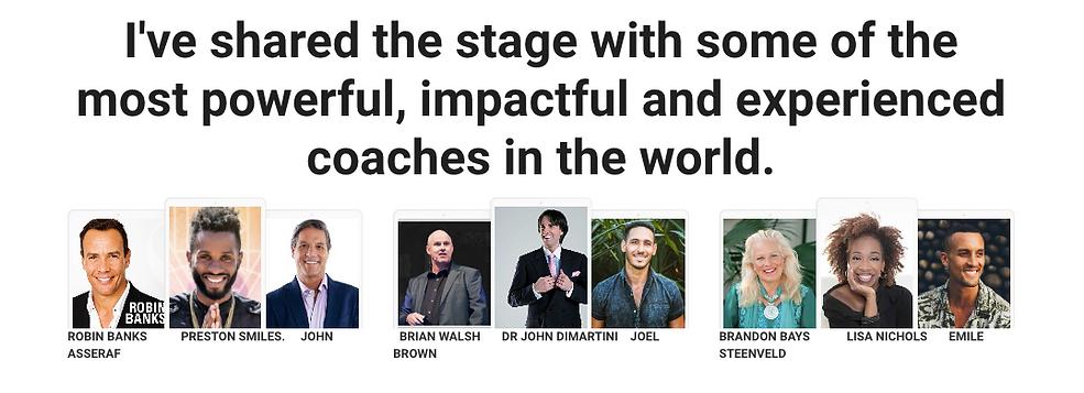 Heidi Shannon, Life coach, executive coach, leadership coach, business coach, coach for entrepreneurs