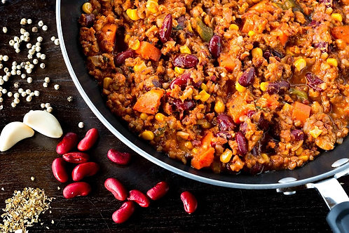 GF Chilli Con Carne by FitMeals 320g