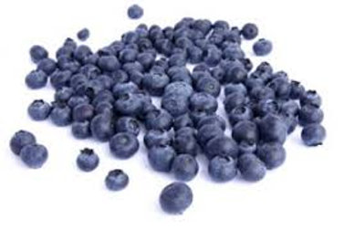 Frozen Canadian Blueberry 400g