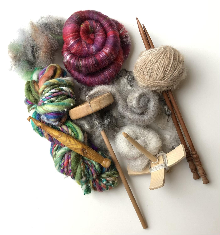 Studio Learn, Improve, Create with Yarn