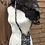 Thumbnail: The Broadlands Woodpecker LONG STRAP POUCH BAG