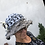 Thumbnail: Steam Up FLOPPY BOATER HAT