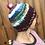 Thumbnail: Figgy Pudding CLOCHE HAT