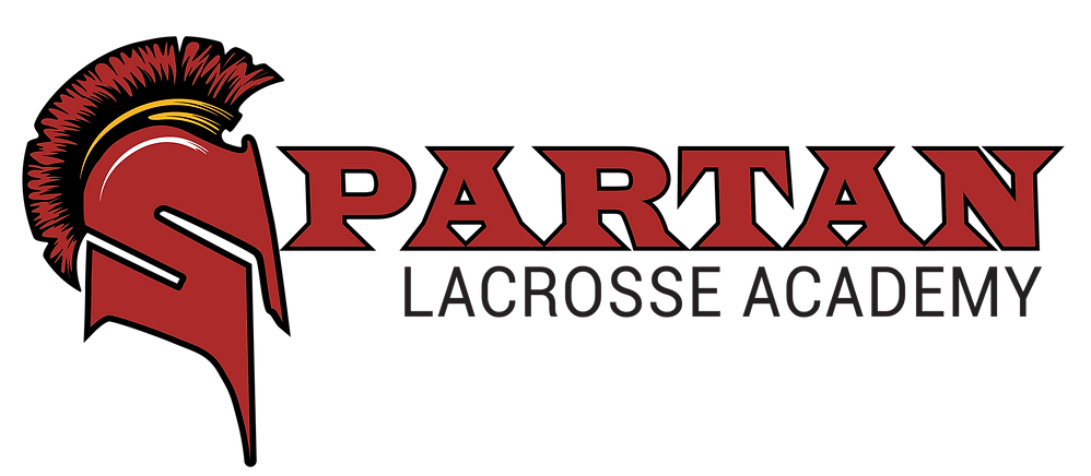 Spartan Lacrosse Academy Logo-Full Colou