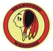 Brantford Warriors Lacrosse