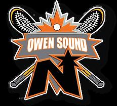 Owen Sound Northstars Lacrosse