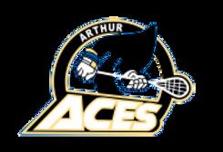 Arthur Aces Lacrosse