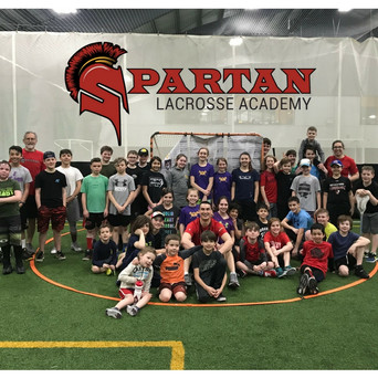 March Break Camp 2018