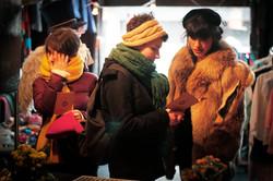 2. el takas pazarı & Yavru konseri