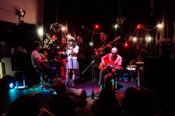 Yolda Mini Bahar Konseri