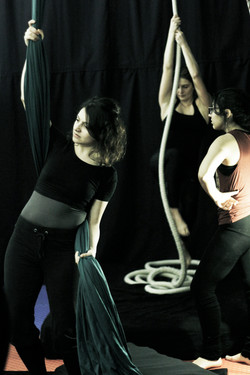 Amanda Ayumi ile Havada Dans (11)