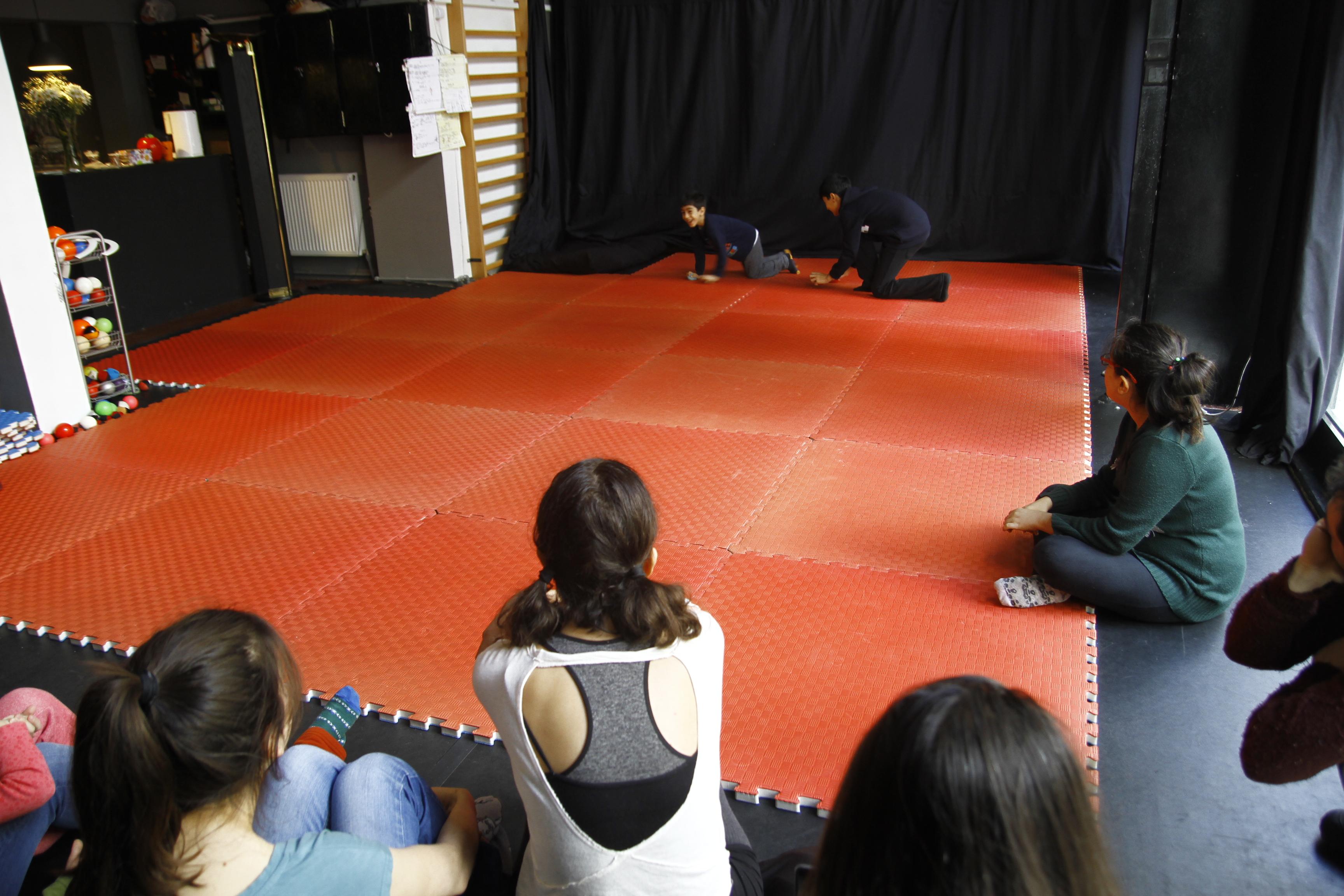 Çocuklar için Sirk EğitimleriG_3759