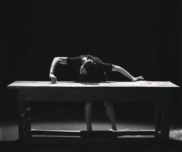 Dans Atölyesi Laboratuvarı