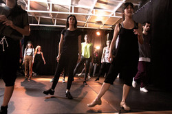 Tap Dance Saati