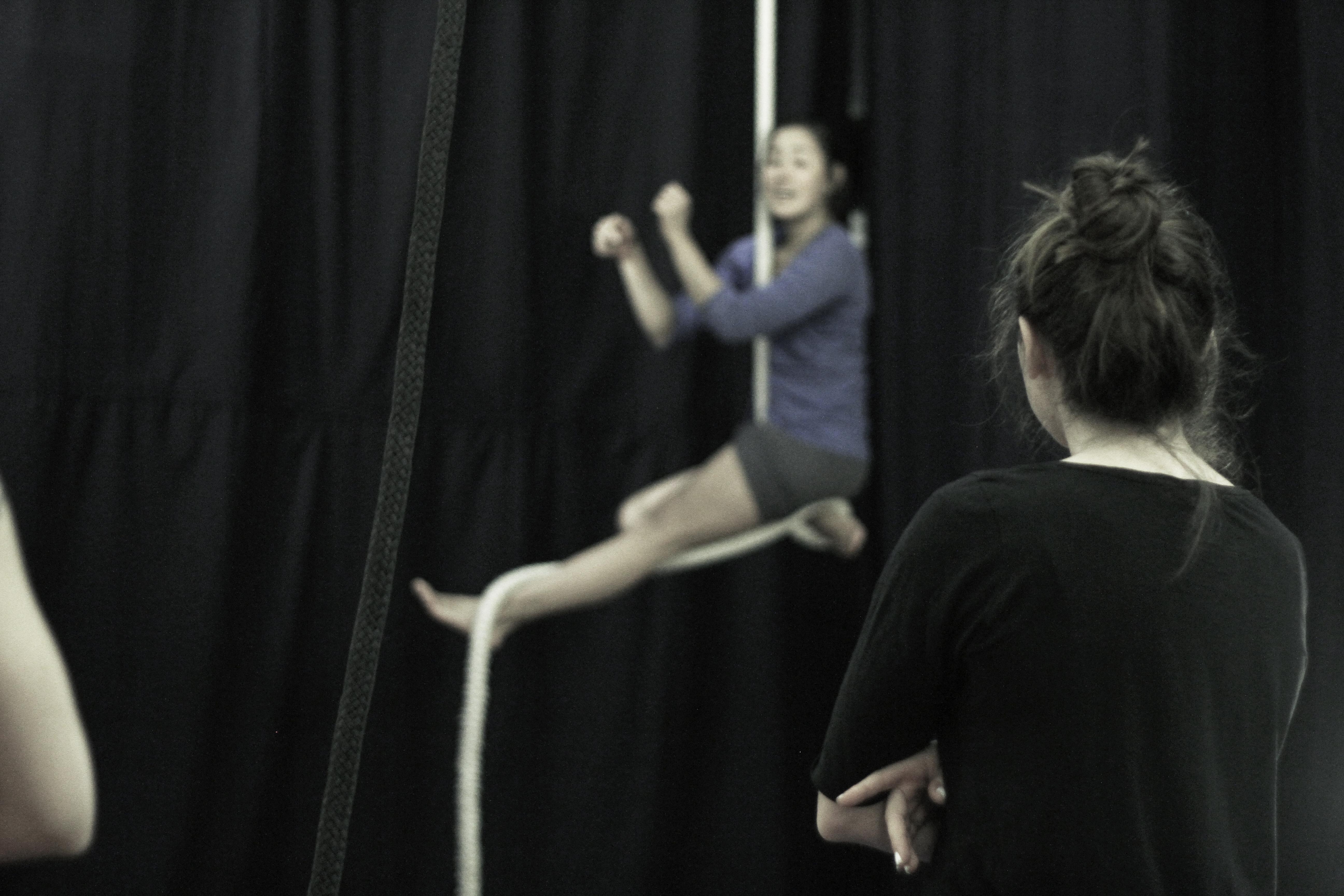 Amanda Ayumi ile Havada Dans (4)