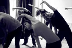 Yetişkinler için Stretching/ Kondisyon