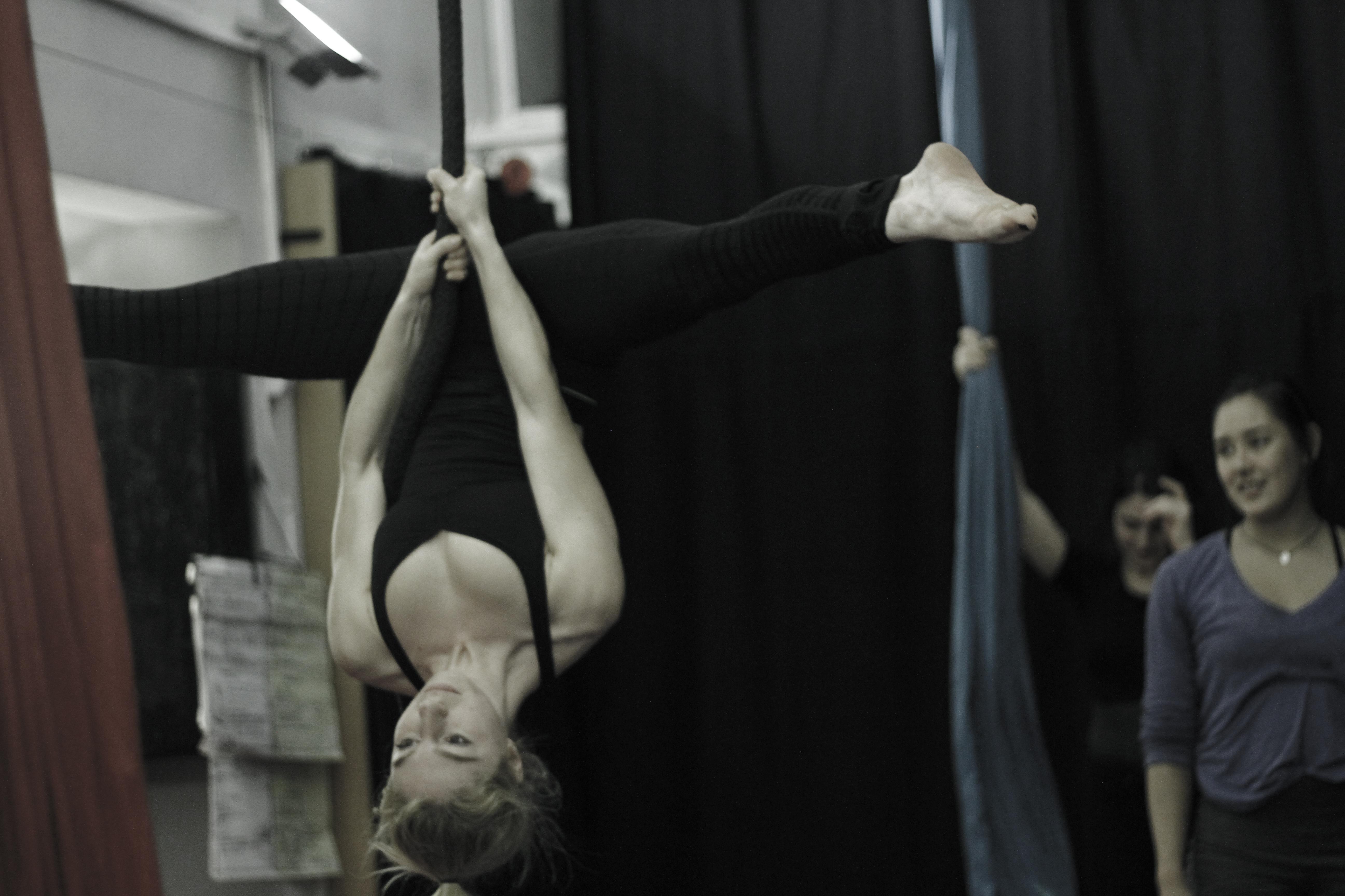 Amanda Ayumi ile Havada Dans (5)